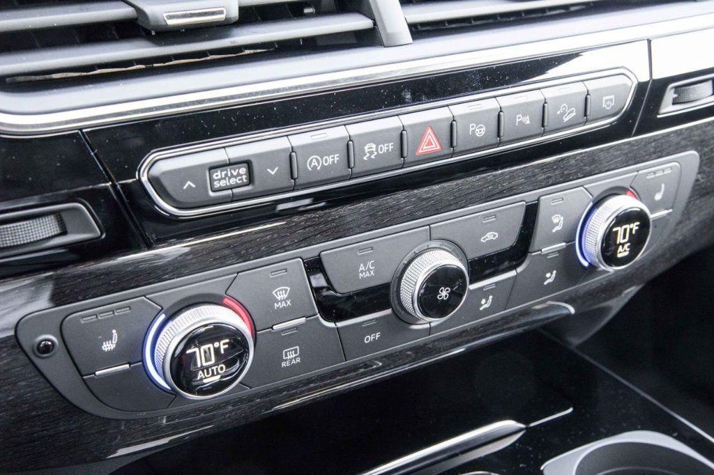 2019 Audi Q7 2.0 TFSI Premium Plus - 18599226 - 20