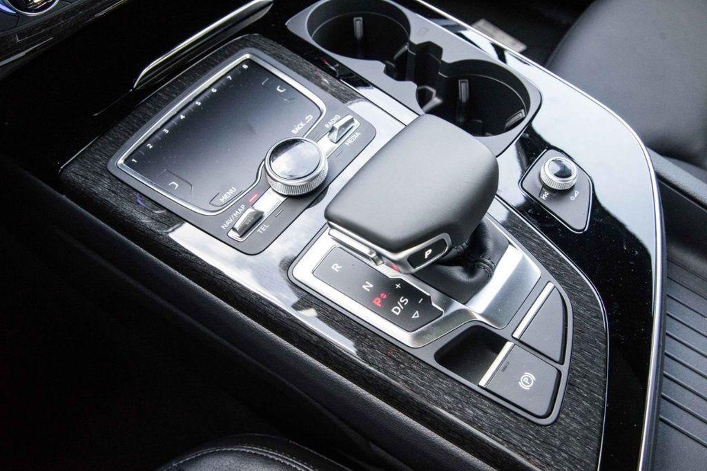 2019 Audi Q7 2.0 TFSI Premium Plus - 18599226 - 21
