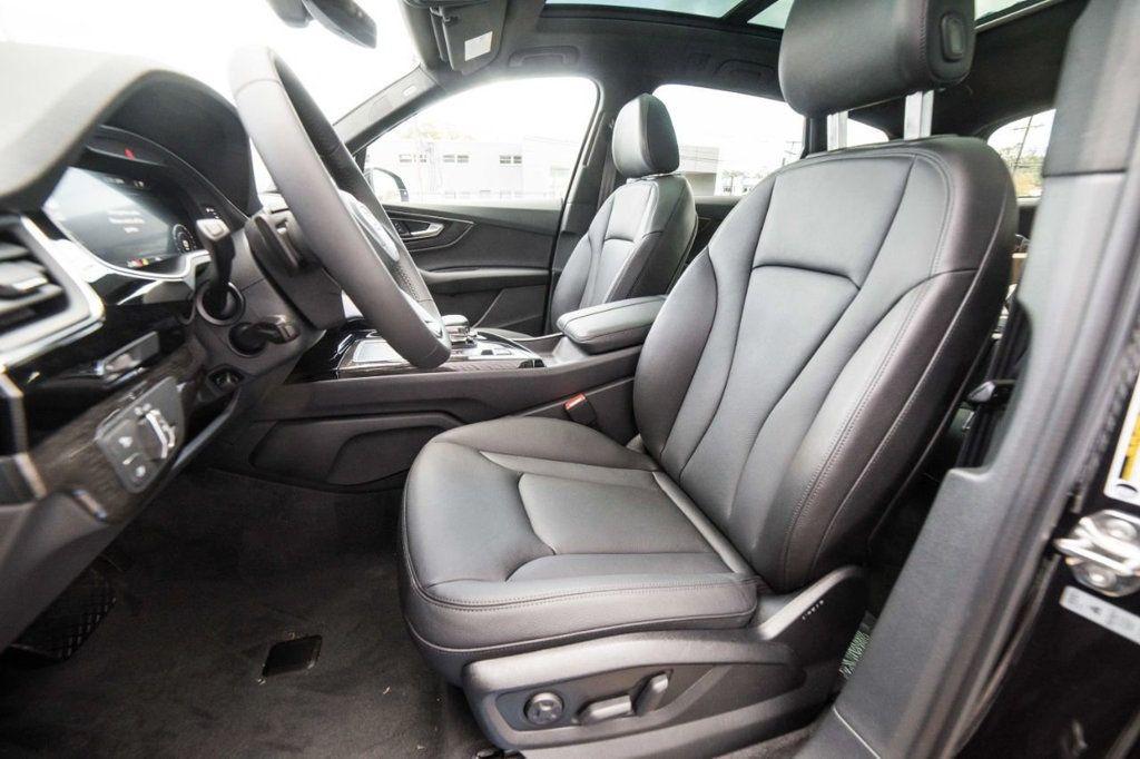 2019 Audi Q7 2.0 TFSI Premium Plus - 18599226 - 23