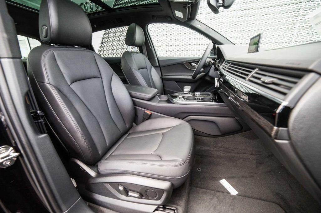 2019 Audi Q7 2.0 TFSI Premium Plus - 18599226 - 24