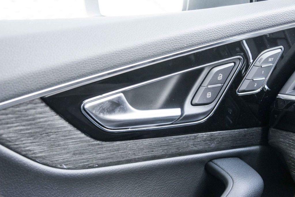 2019 Audi Q7 2.0 TFSI Premium Plus - 18599226 - 26