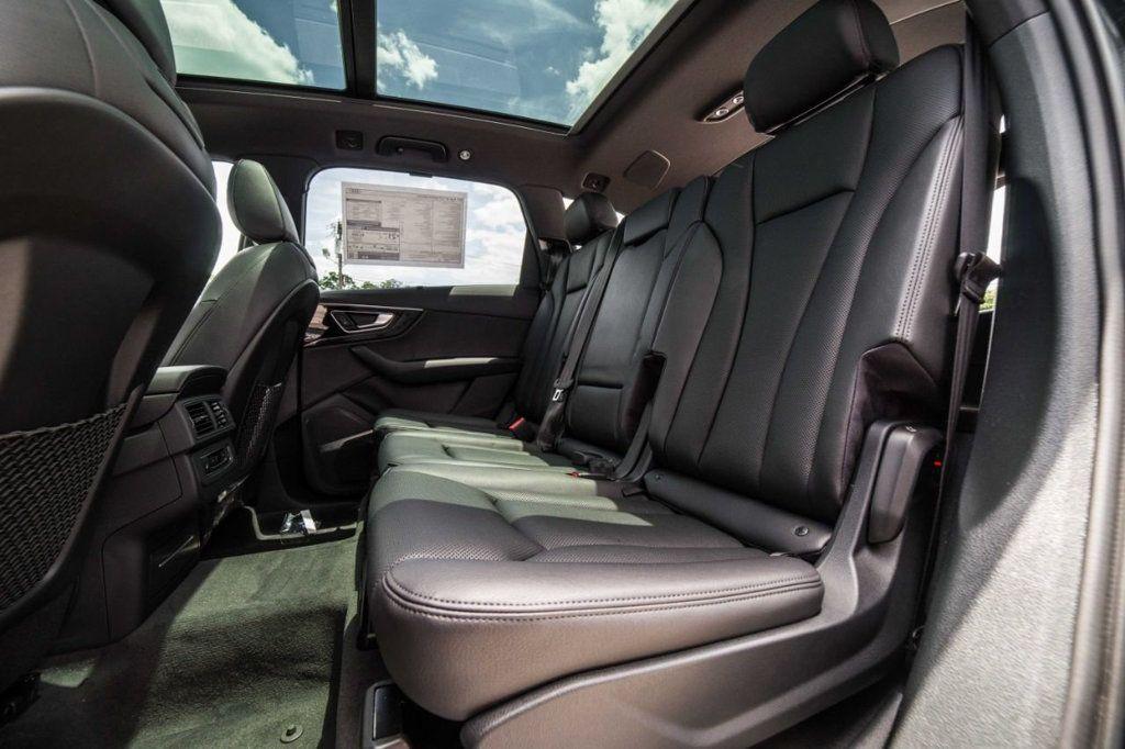 2019 Audi Q7 2.0 TFSI Premium Plus - 18599226 - 33