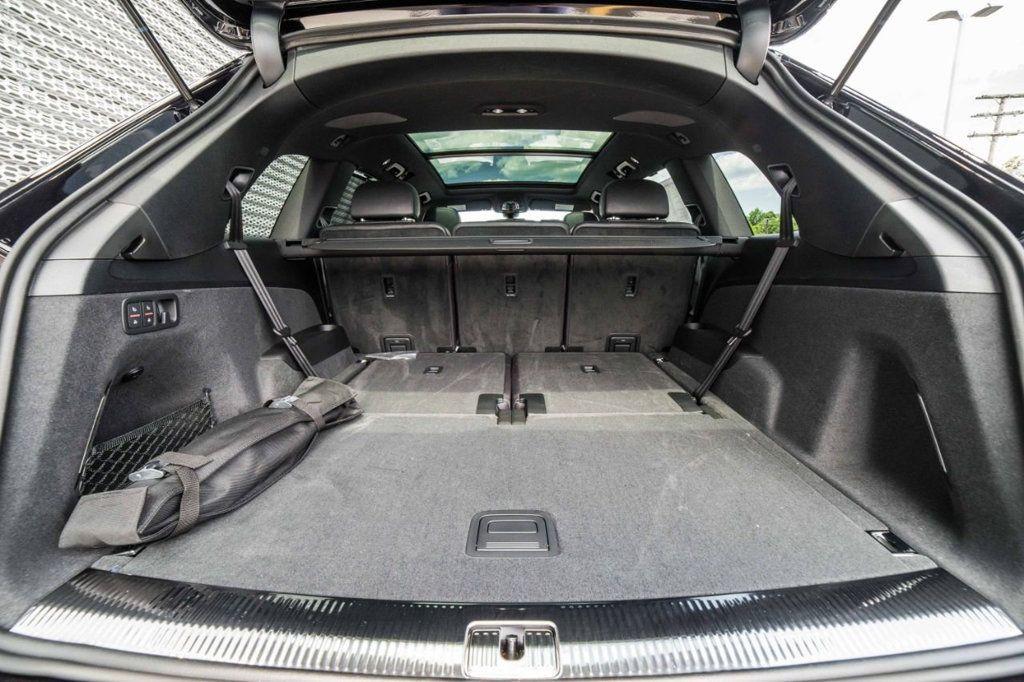 2019 Audi Q7 2.0 TFSI Premium Plus - 18599226 - 34