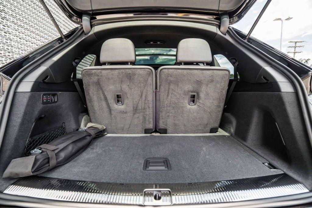 2019 Audi Q7 2.0 TFSI Premium Plus - 18599226 - 35