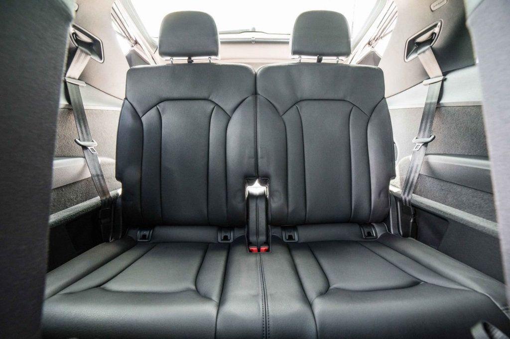 2019 Audi Q7 2.0 TFSI Premium Plus - 18599226 - 36