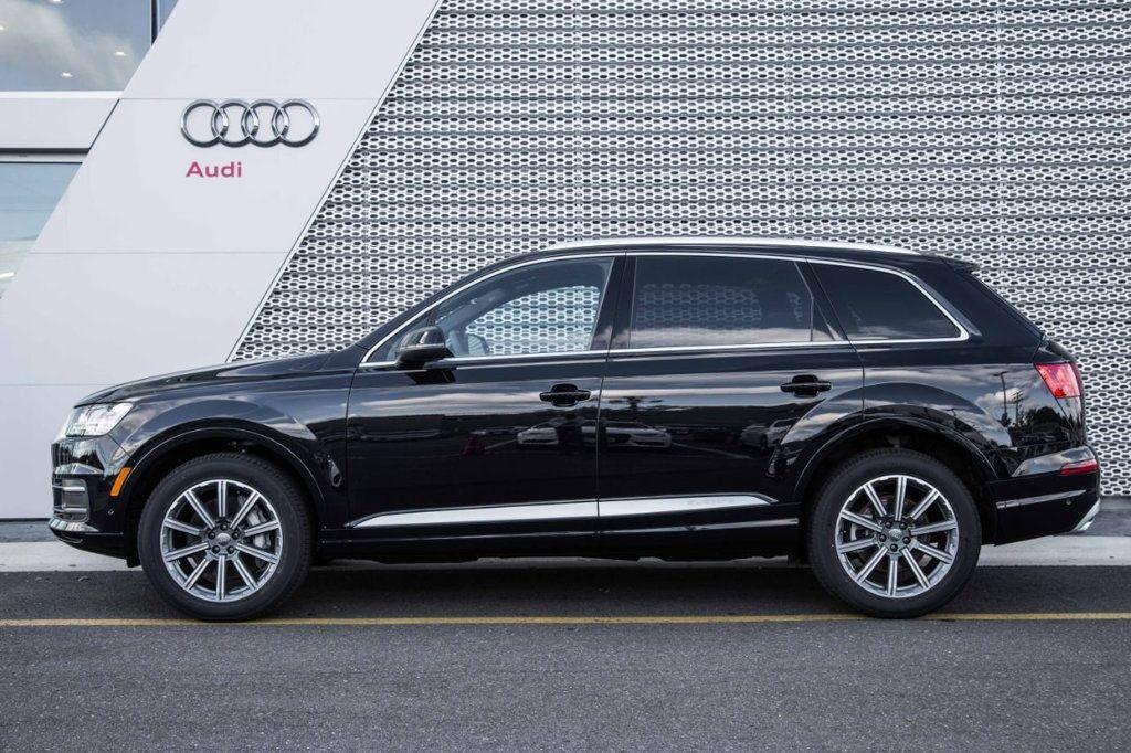 2019 Audi Q7 2.0 TFSI Premium Plus - 18599226 - 3