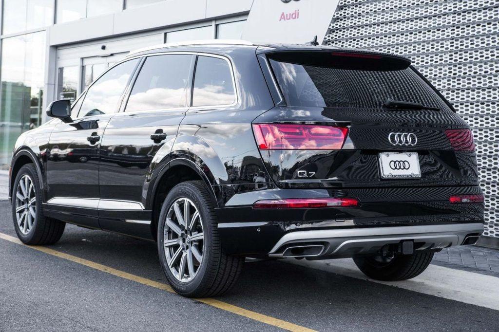 2019 Audi Q7 2.0 TFSI Premium Plus - 18599226 - 4