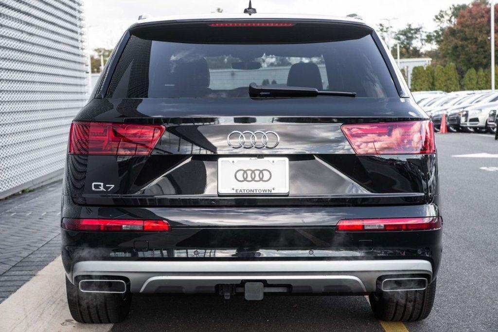 2019 Audi Q7 2.0 TFSI Premium Plus - 18599226 - 5