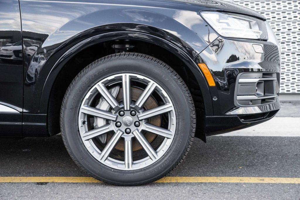 2019 Audi Q7 2.0 TFSI Premium Plus - 18599226 - 8