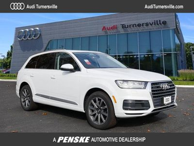 Audi Suv Models >> New Audi Q7 At Turnersville Automall Serving South Jersey Nj