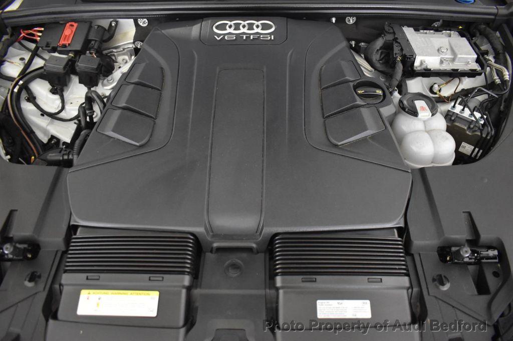 2019 Audi Q7 3.0 TFSI Premium Plus - 18405754 - 10
