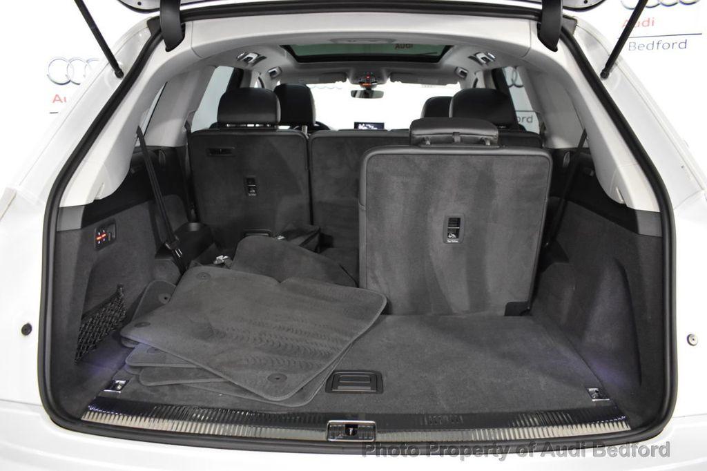 2019 Audi Q7 3.0 TFSI Premium Plus - 18405754 - 11