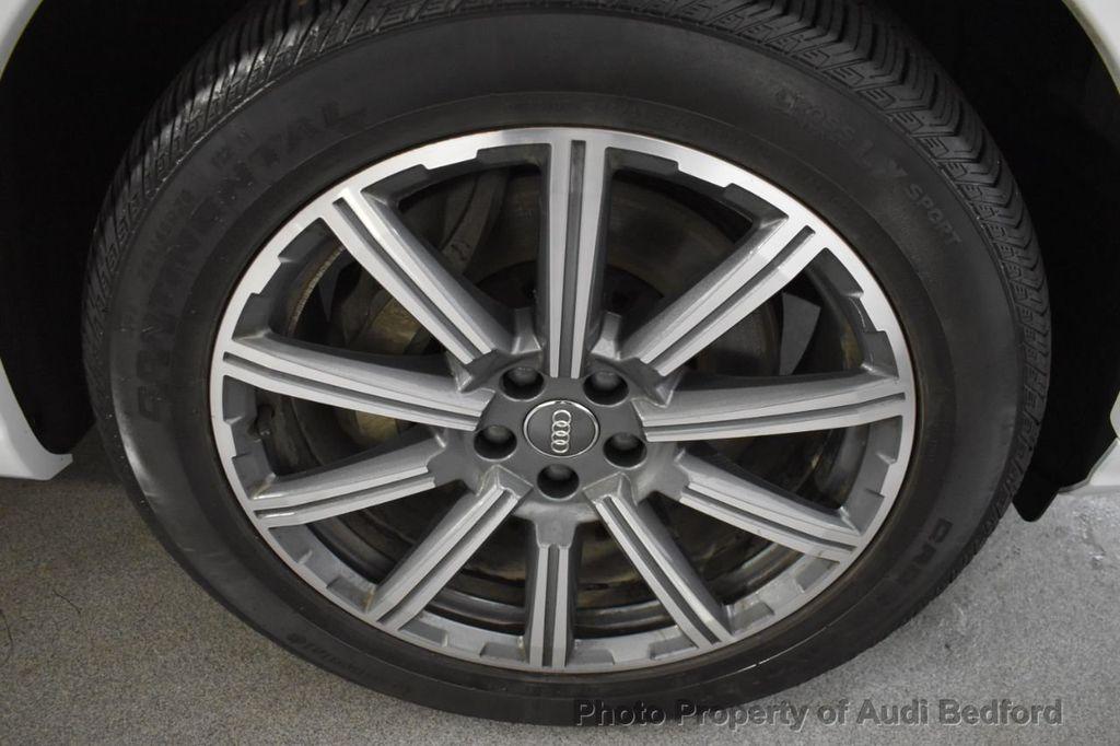 2019 Audi Q7 3.0 TFSI Premium Plus - 18405754 - 14