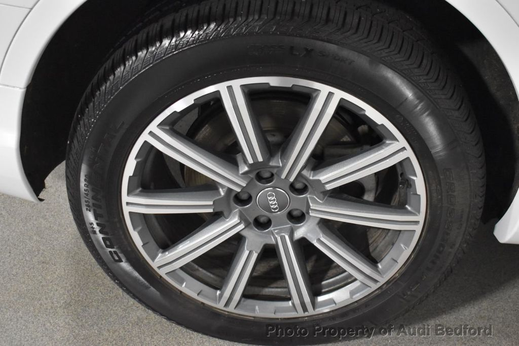 2019 Audi Q7 3.0 TFSI Premium Plus - 18405754 - 15