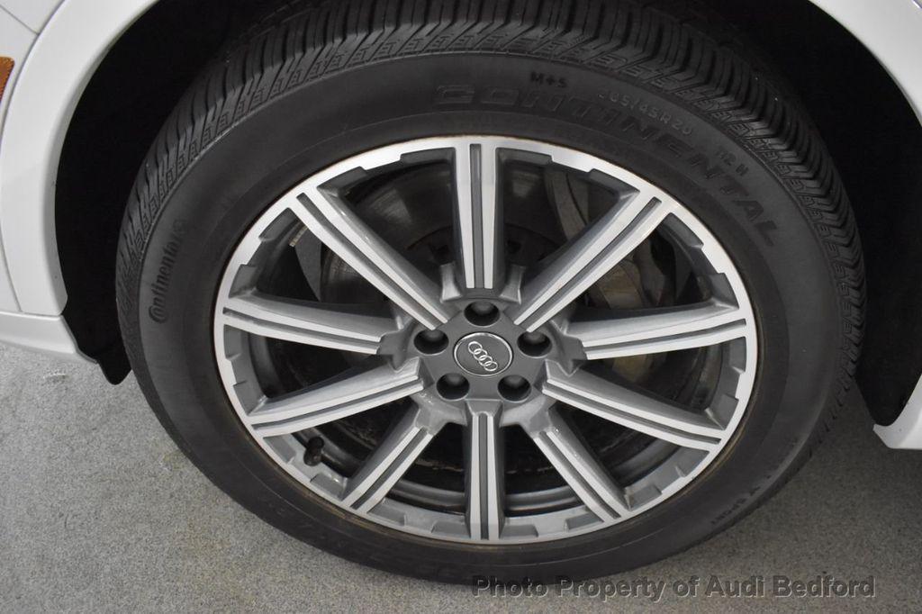 2019 Audi Q7 3.0 TFSI Premium Plus - 18405754 - 17