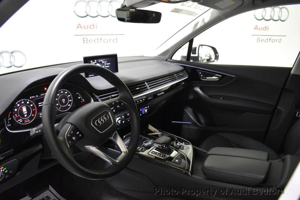 2019 Audi Q7 3.0 TFSI Premium Plus - 18405754 - 19