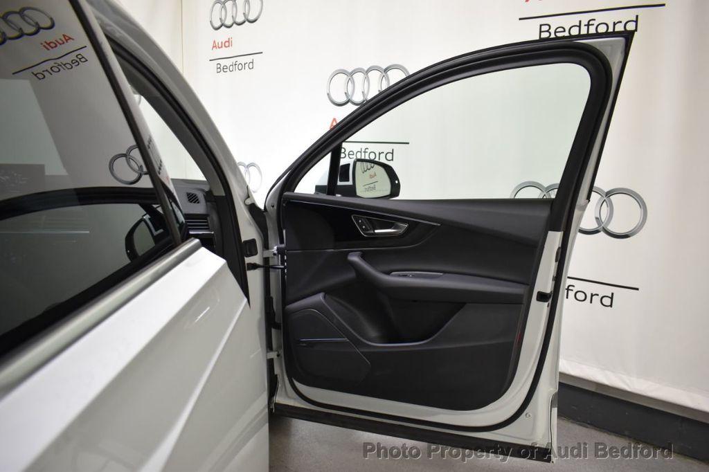 2019 Audi Q7 3.0 TFSI Premium Plus - 18405754 - 20