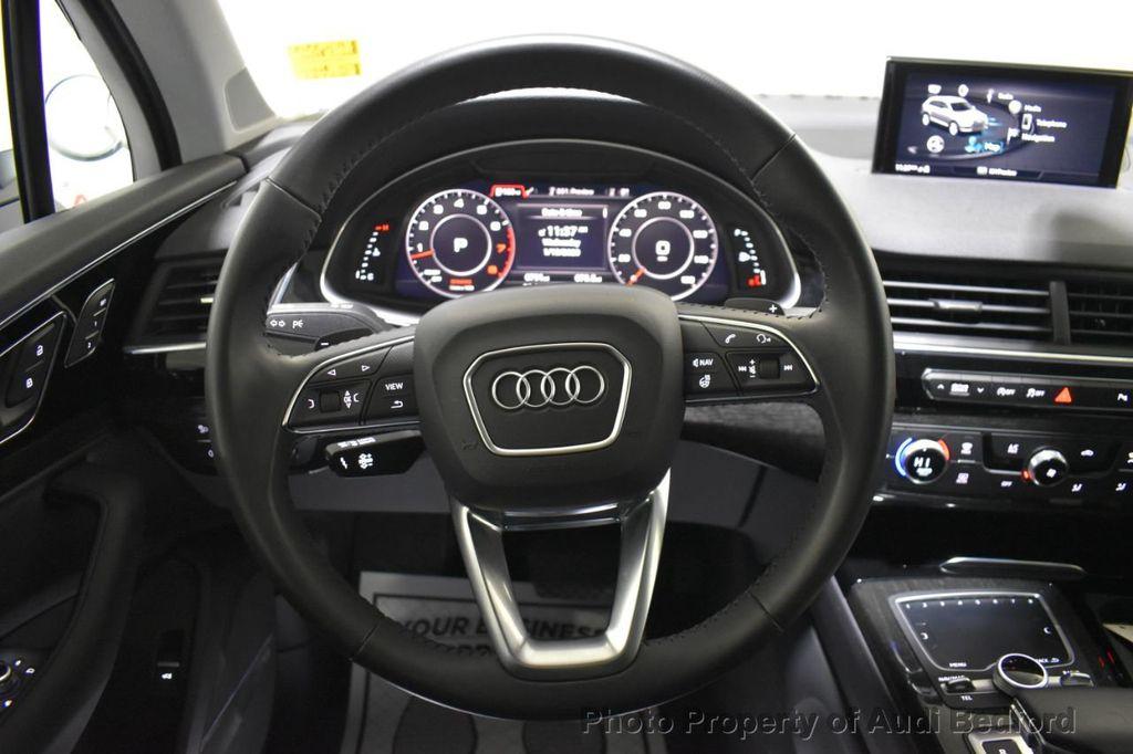 2019 Audi Q7 3.0 TFSI Premium Plus - 18405754 - 21