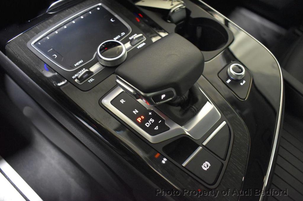 2019 Audi Q7 3.0 TFSI Premium Plus - 18405754 - 24