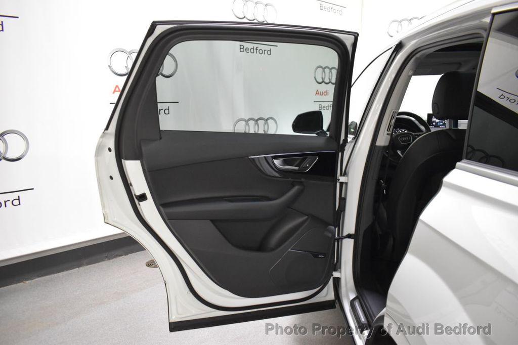 2019 Audi Q7 3.0 TFSI Premium Plus - 18405754 - 25
