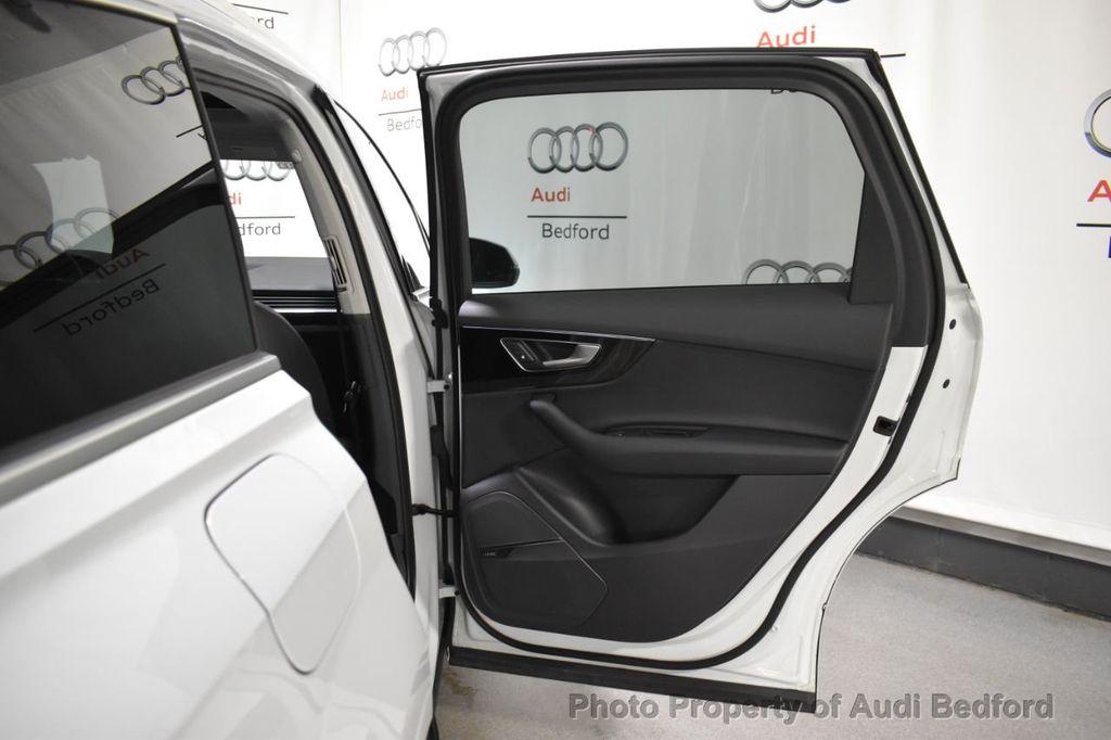 2019 Audi Q7 3.0 TFSI Premium Plus - 18405754 - 28