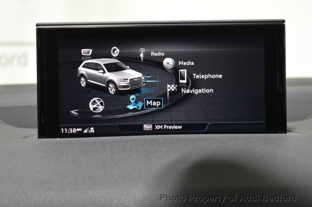 2019 Audi Q7 3.0 TFSI Premium Plus - 18405754 - 33