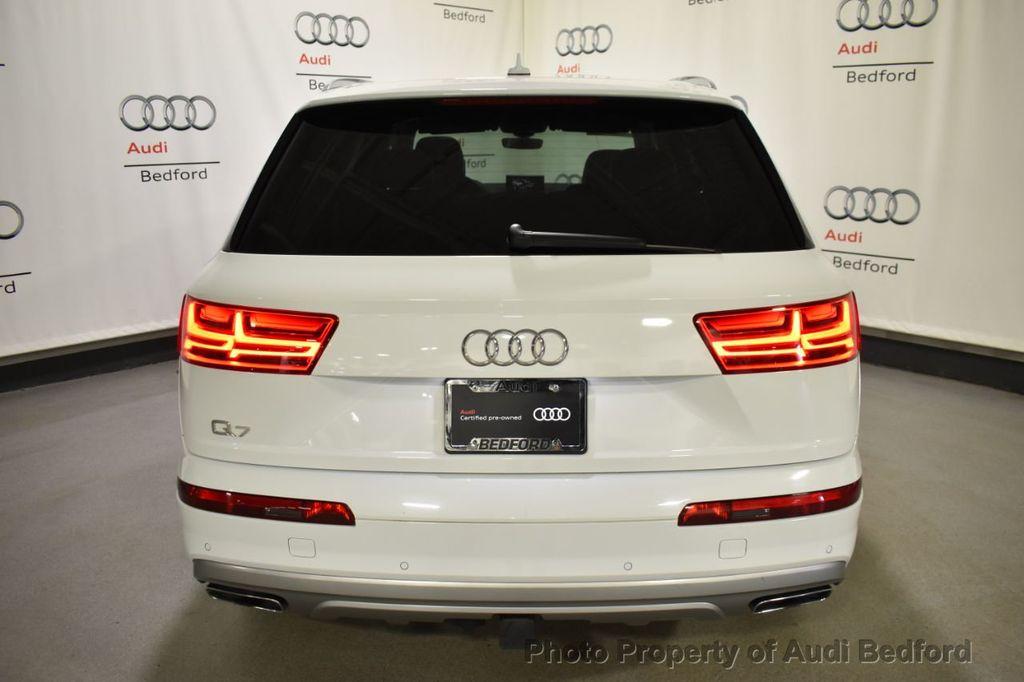 2019 Audi Q7 3.0 TFSI Premium Plus - 18405754 - 4