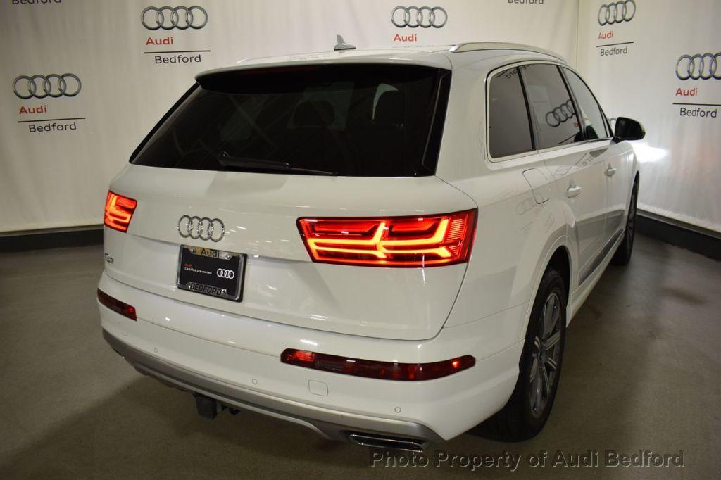 2019 Audi Q7 3.0 TFSI Premium Plus - 18405754 - 5
