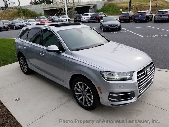 Autohaus Lancaster Pa >> 2019 New Audi Q7 3.0 TFSI Premium Plus at Autohaus Lancaster, Inc., PA, IID 18286069