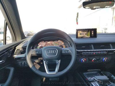 2019 Audi Q7 3.0 TFSI Premium Plus - Click to see full-size photo viewer