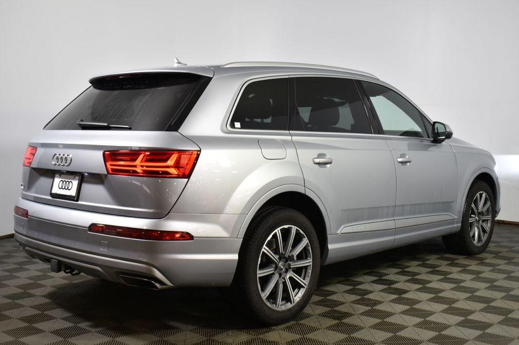 2019 Audi Q7 3.0 TFSI Premium Plus - 18220283 - 1