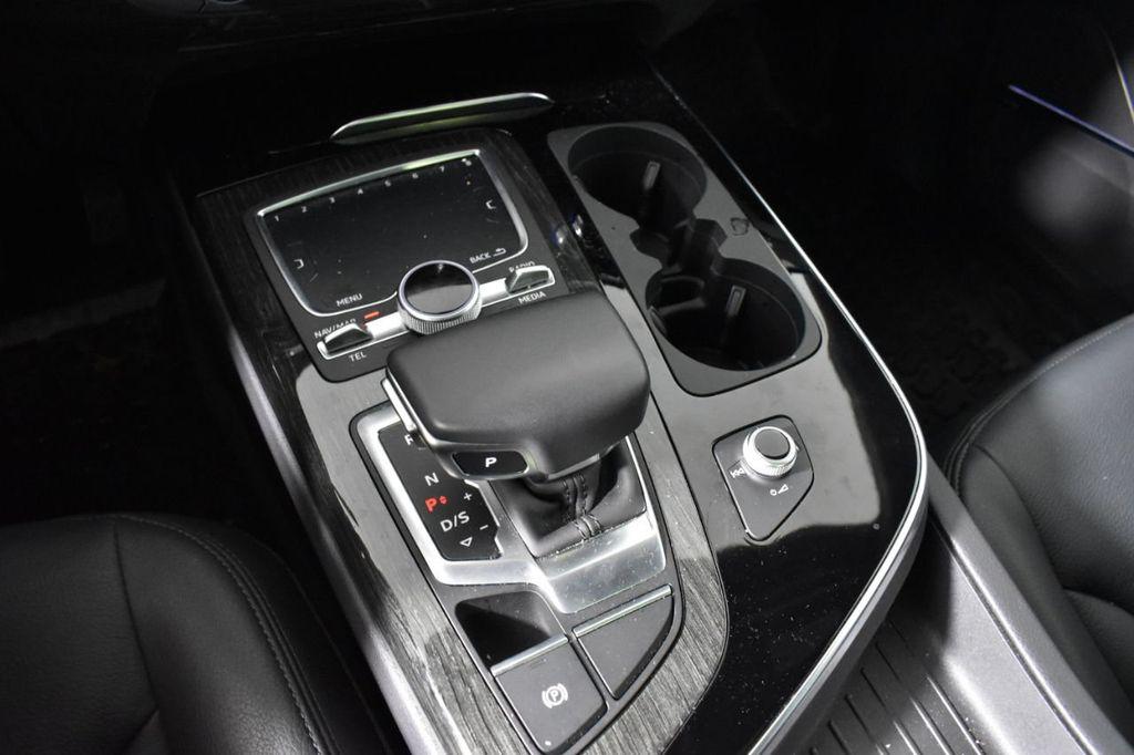 2019 Audi Q7 3.0 TFSI Premium Plus - 18220283 - 19