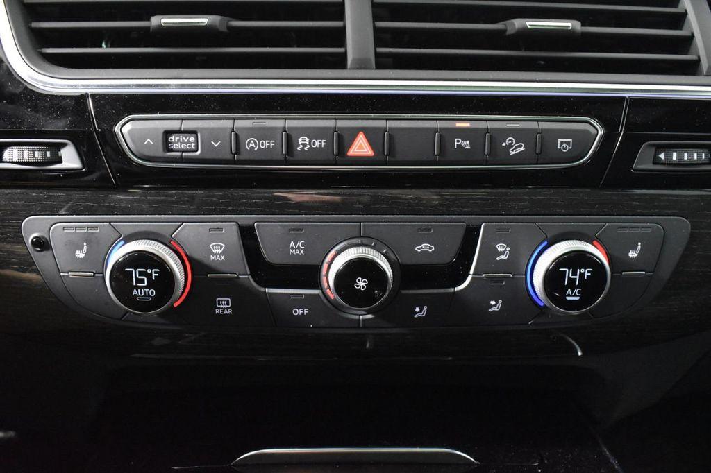 2019 Audi Q7 3.0 TFSI Premium Plus - 18220283 - 21