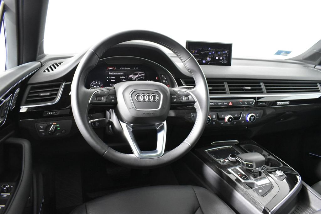 2019 Audi Q7 3.0 TFSI Premium Plus - 18220283 - 25