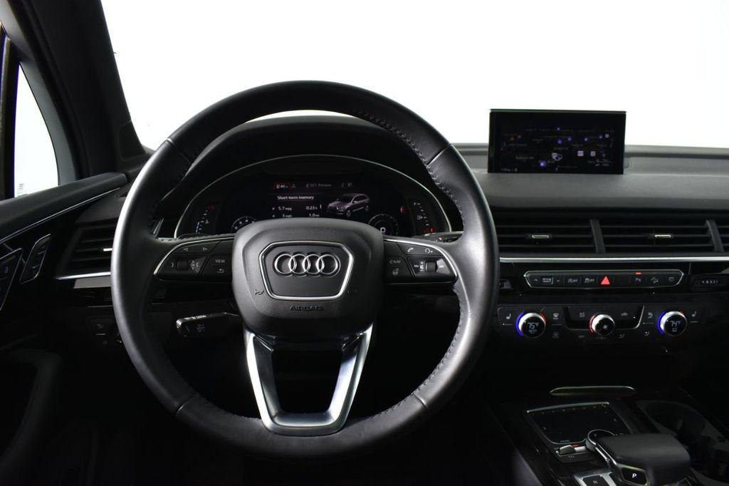 2019 Audi Q7 3.0 TFSI Premium Plus - 18220283 - 27