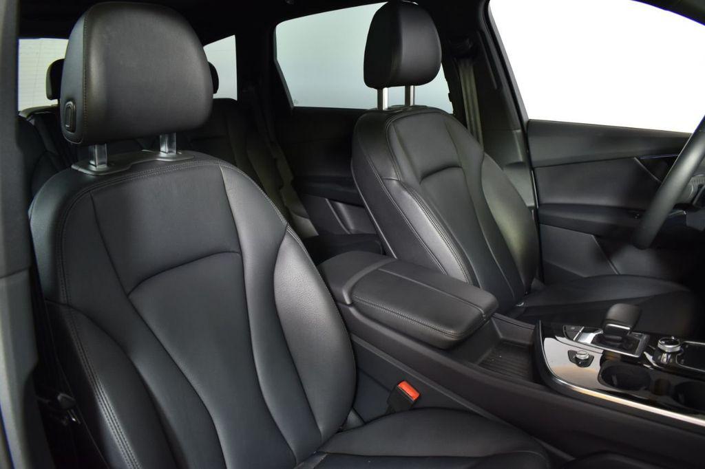 2019 Audi Q7 3.0 TFSI Premium Plus - 18220283 - 31