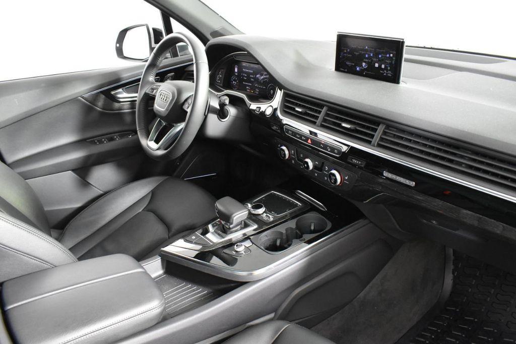 2019 Audi Q7 3.0 TFSI Premium Plus - 18220283 - 33