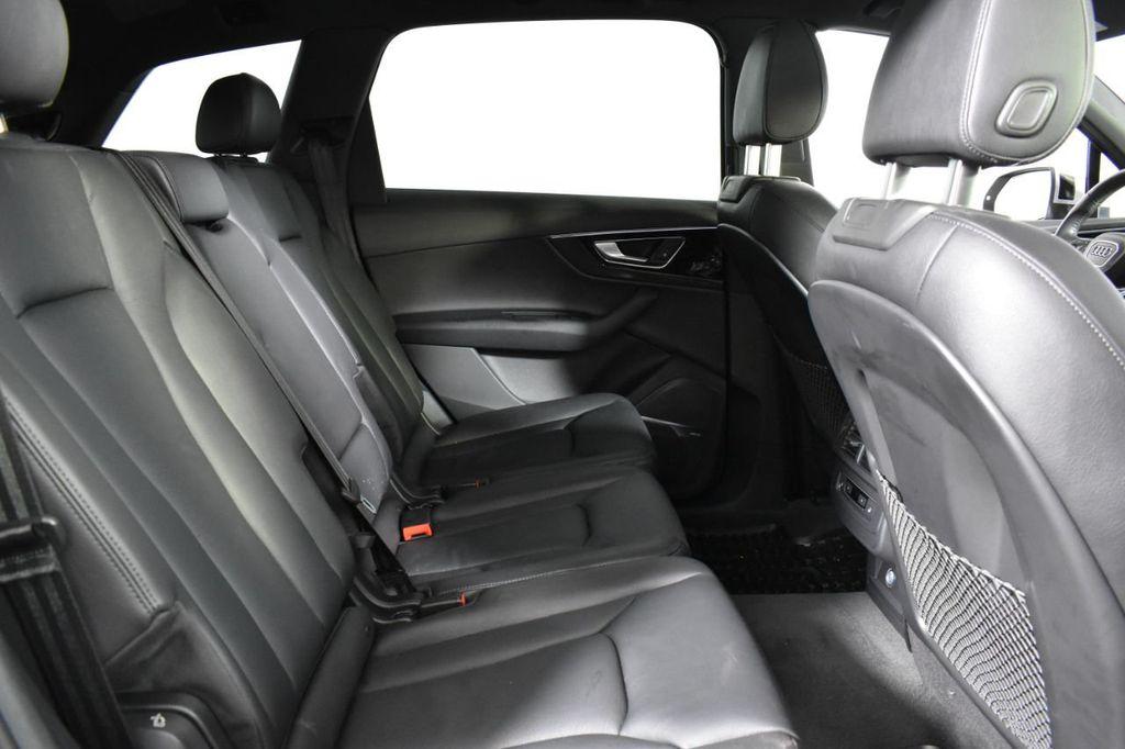 2019 Audi Q7 3.0 TFSI Premium Plus - 18220283 - 35
