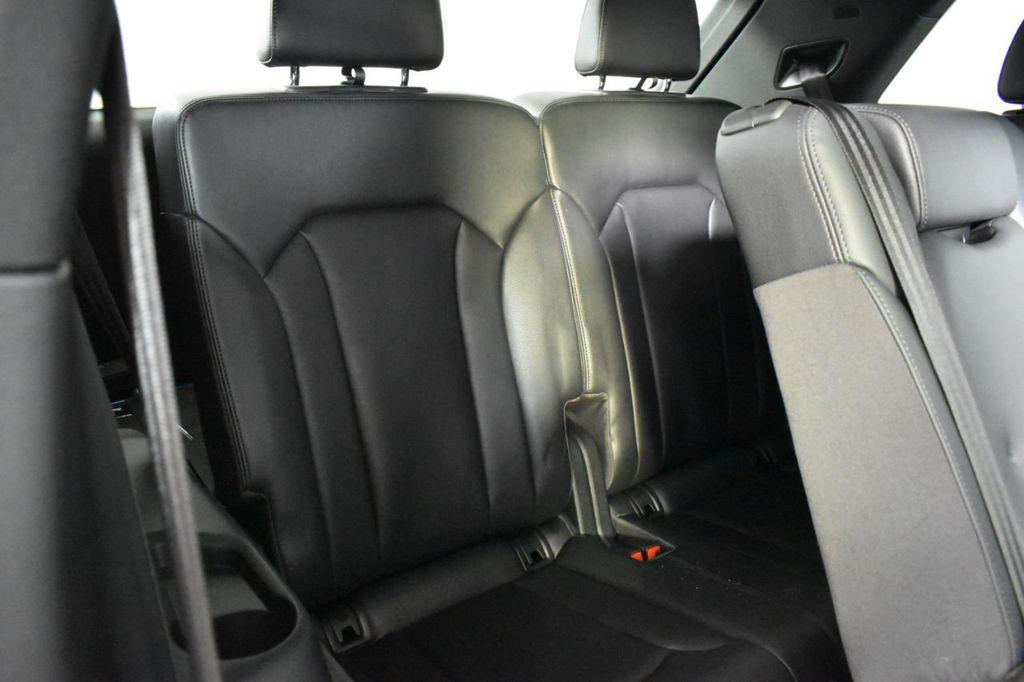 2019 Audi Q7 3.0 TFSI Premium Plus - 18220283 - 36