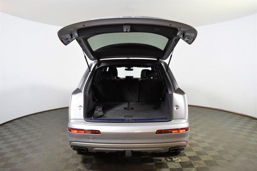 2019 Audi Q7 3.0 TFSI Premium Plus - 18220283 - 37