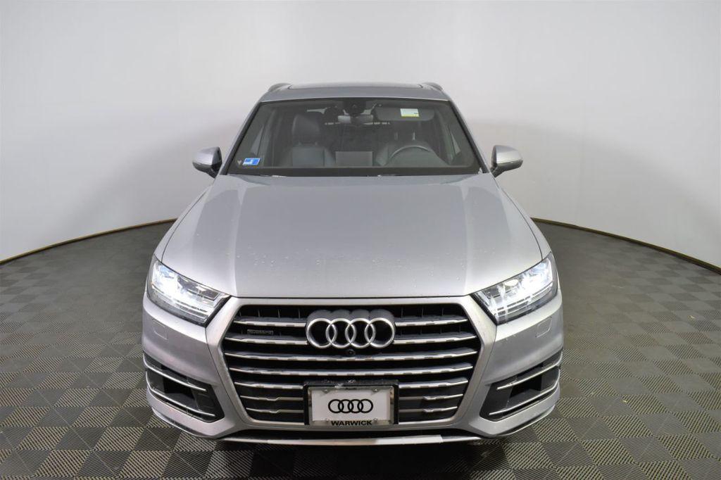 2019 Audi Q7 3.0 TFSI Premium Plus - 18220283 - 4