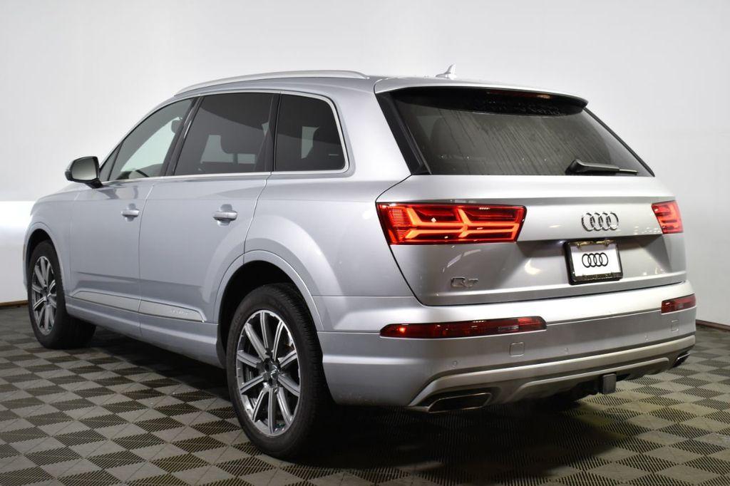 2019 Audi Q7 3.0 TFSI Premium Plus - 18220283 - 8