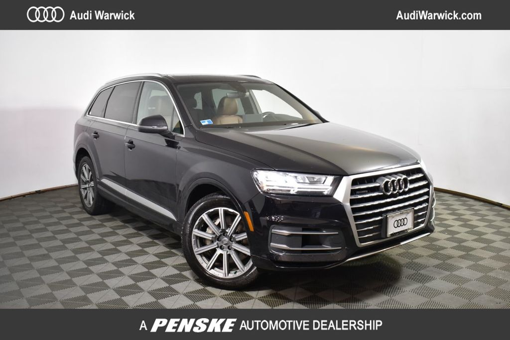 Dealer Video - 2019 Audi Q7 3.0 TFSI Premium Plus - 18274984
