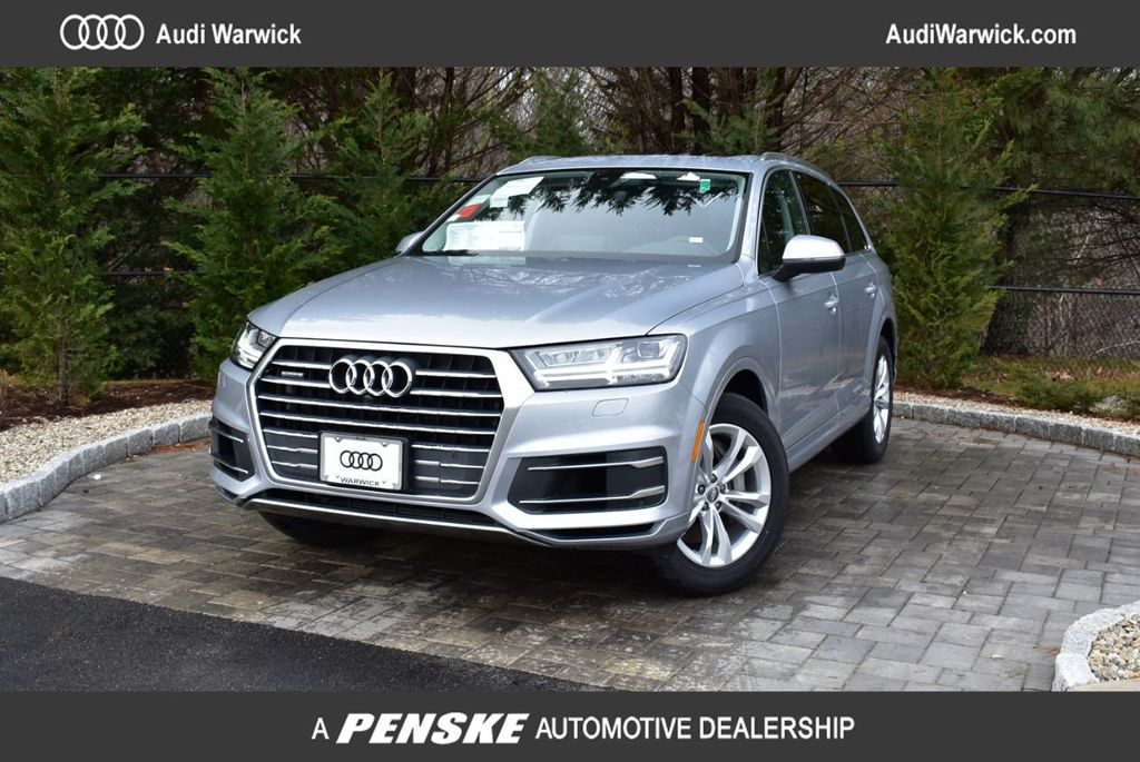 Dealer Video - 2019 Audi Q7 3.0 TFSI Premium Plus - 18410651
