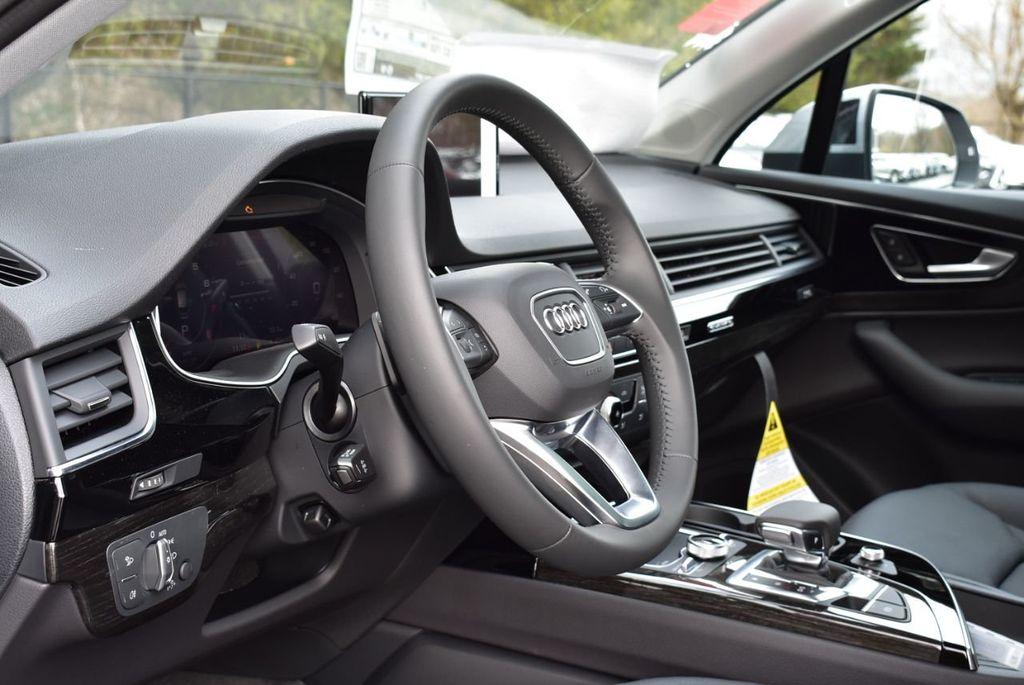 2019 Audi Q7 3.0 TFSI Premium Plus - 18410651 - 19