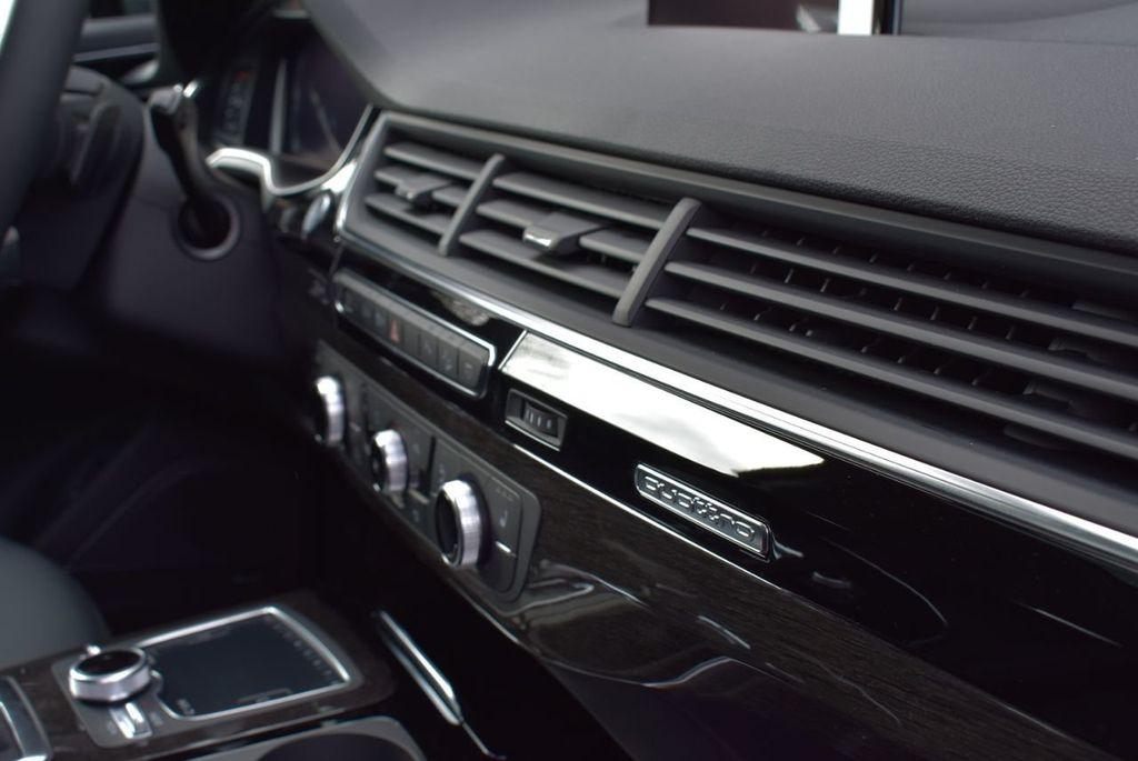 2019 Audi Q7 3.0 TFSI Premium Plus - 18410651 - 34