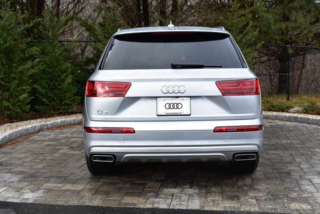2019 Audi Q7 3.0 TFSI Premium Plus - 18410651 - 3