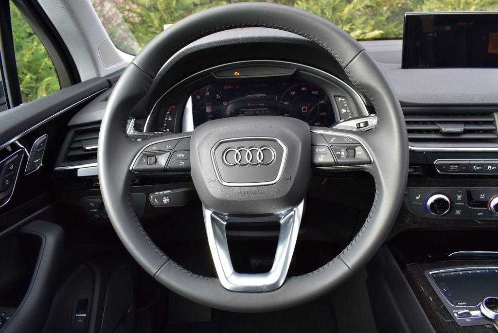 2019 Audi Q7 3.0 TFSI Premium Plus - 18410651 - 41