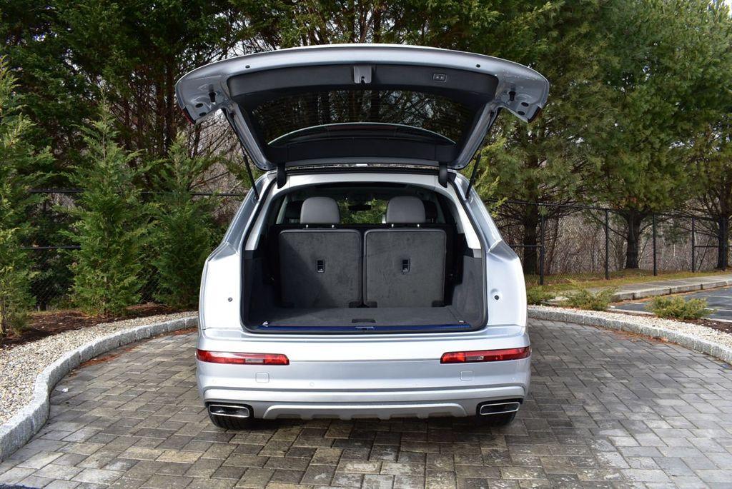 2019 Audi Q7 3.0 TFSI Premium Plus - 18410651 - 54