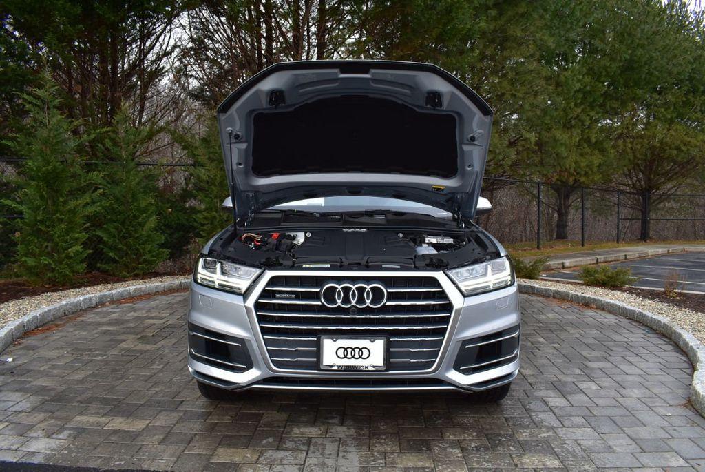 2019 Audi Q7 3.0 TFSI Premium Plus - 18410651 - 58